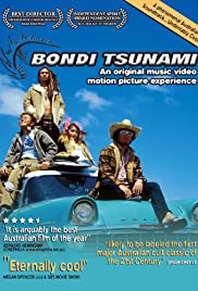 Bondi Tsunami (2004) Poster - Movie Forum, Cast, Reviews