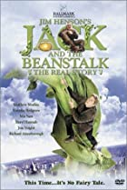 Image of Jack and the Beanstalk: The Real Story