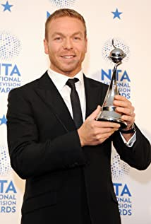 Chris Hoy Picture