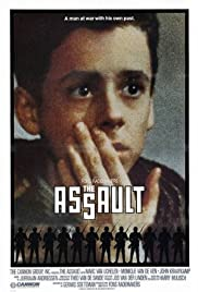 The Assault Poster