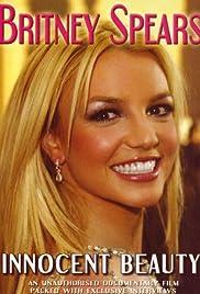 Britney Spears: Innocent Beauty Poster