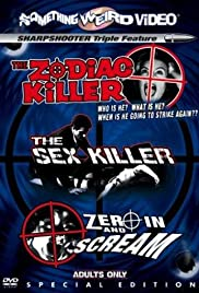 The Sex Killer Poster