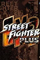 Image of Street Fighter EX2 Plus