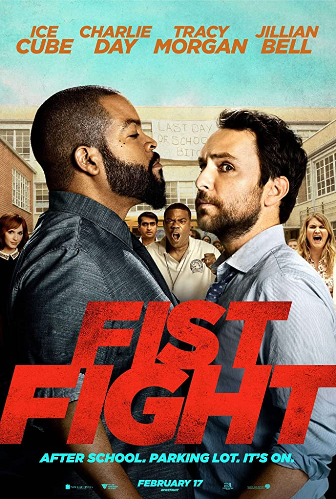 Fist Fight (2017) Subtitle Indonesia