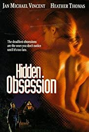 Hidden Obsession Poster