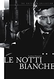 Le Notti Bianche Poster