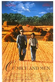 Of Mice and Men(1992) Poster - Movie Forum, Cast, Reviews