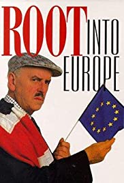 Root Into Europe Poster