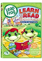 LeapFrog: Learn to Read at the Storybook Factory