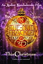 Image of The Nutcracker in 3D