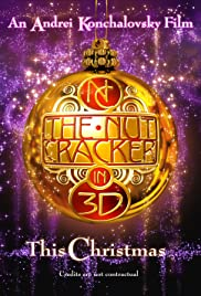 The Nutcracker in 3D Poster
