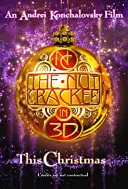 The Nutcracker 2010 BluRay 480p 300MB Dual Audio ( Hindi – English ) MKV
