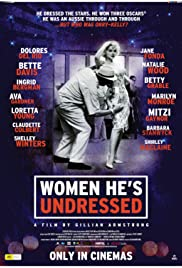 Women He's Undressed (2015) Poster - Movie Forum, Cast, Reviews