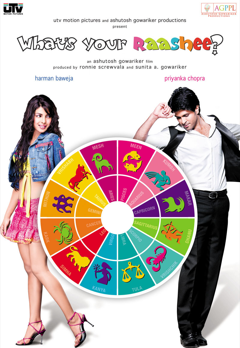 image What's Your Raashee? Watch Full Movie Free Online