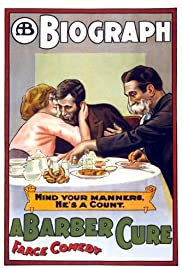 A Barber Cure Poster