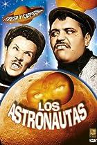 Image of Los astronautas