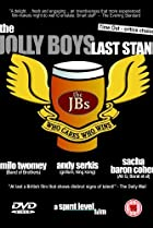 Image of The Jolly Boys' Last Stand