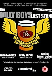 The Jolly Boys' Last Stand Poster