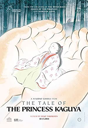 The Tale of The Princess Kaguya (2013) Download on Vidmate
