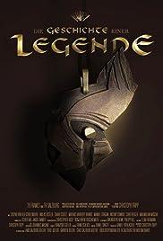 Die Geschichte einer Legende Poster