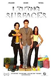 Living Surfaces Poster