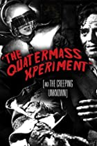 Image of The Quatermass Xperiment