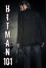 Hitman 101 Poster