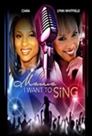 Mama I Want to Sing Poster