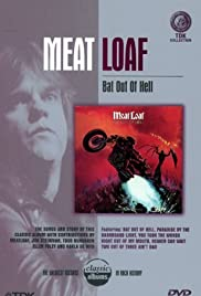 Classic Albums: Meat Loaf - Bat Out of Hell Poster
