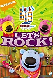 Jack's Big Music Show Poster - TV Show Forum, Cast, Reviews