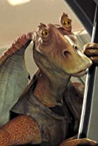 Image of Jar Jar Binks