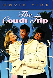 The Couch Trip Poster