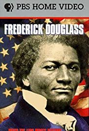 Frederick Douglass: When the Lion Wrote History Poster