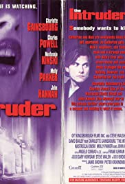The Intruder (1999) Poster - Movie Forum, Cast, Reviews