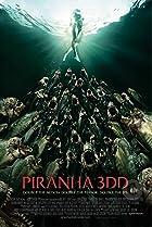 Image of Piranha 3DD