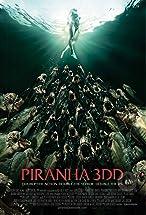 Primary image for Piranha 3DD