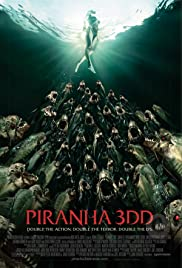 Nonton Piranha 3DD Sub Indo Full Movie