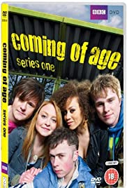 Coming of Age Poster - TV Show Forum, Cast, Reviews