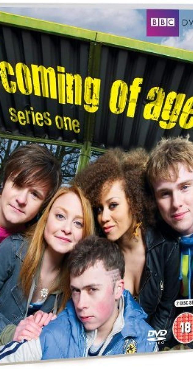 Coming of Age (TV Series 2007–2011) - IMDb