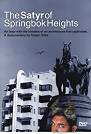 The Satyr of Springbok Heights Poster