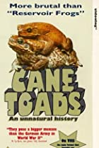 Image of Cane Toads: An Unnatural History