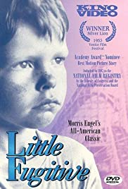 Little Fugitive (1953) Poster - Movie Forum, Cast, Reviews