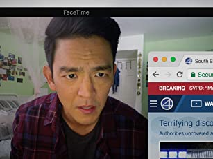 John Cho's Sundance Film 'Search' on the Cutting Edge of Cinema