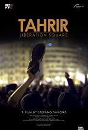 Tahrir Poster