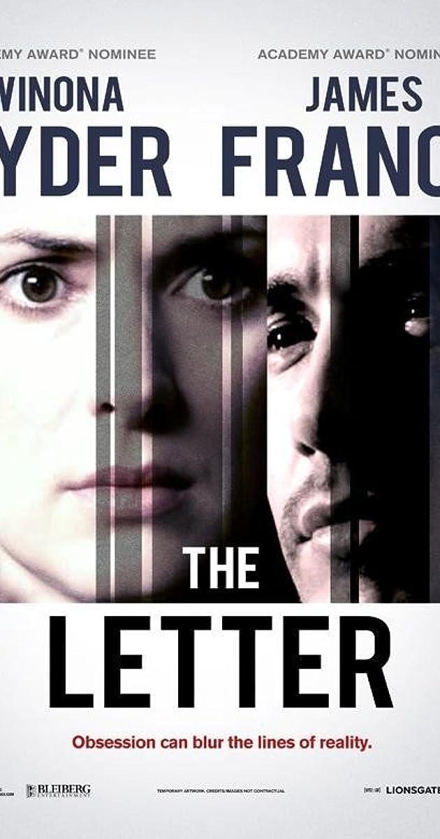 The Letter 2012 IMDb