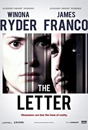 The Letter (2012) Poster - Movie Forum, Cast, Reviews