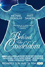 Behind the Candelabra(2013)