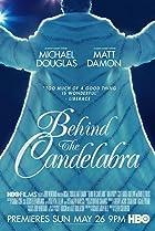 Image of Behind the Candelabra
