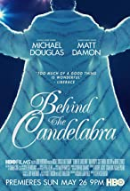 Primary image for Behind the Candelabra