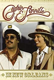 The Captain and Tennille in New Orleans Poster